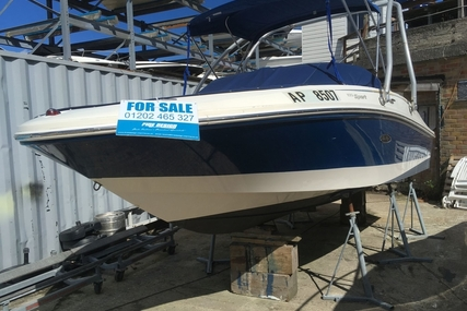Sea Ray Searay 195 Sport for sale in United Kingdom for £14,950