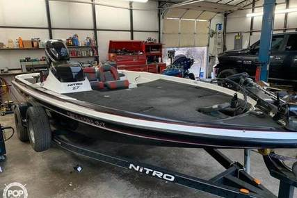 Nitro Z7 for sale in United States of America for $16,250 (£12,598)