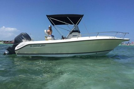 Century 2001 CC for sale in United States of America for $23,995 (£18,634)