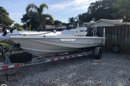 Scout 192 Sportfish for sale in United States of America for $17,500 (£13,590)