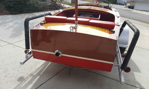 Image of Chris-Craft 18 Runabout for sale in United States of America for $42,500 (£33,312) Bountiful, Utah, United States of America