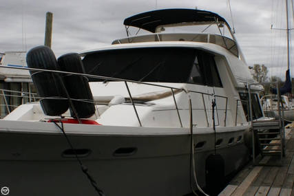 Bayliner 4788 Pilothouse for sale in United States of America for $165,000 (£126,437)