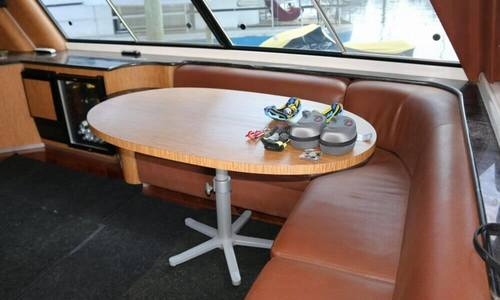 Image of Bayliner 4788 Pilothouse for sale in United States of America for $165,000 (£126,563) Brooklyn, New York, United States of America