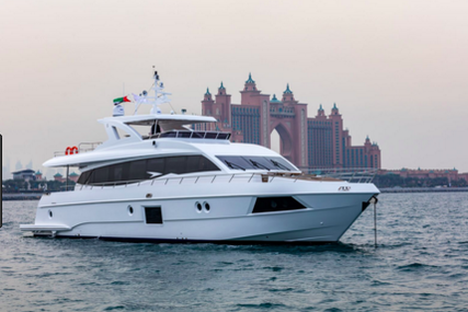 Majesty 90 for sale in Spain for $3,824,100 (£3,072,109)