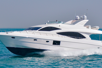 Majesty 77 for sale in Spain for $2,606,700 (£2,084,943)