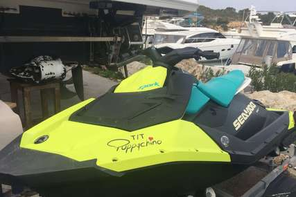 Sea-doo Spark 2up for sale in Spain for £5,950