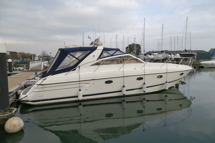 Princess V42 for sale in United Kingdom for £99,950
