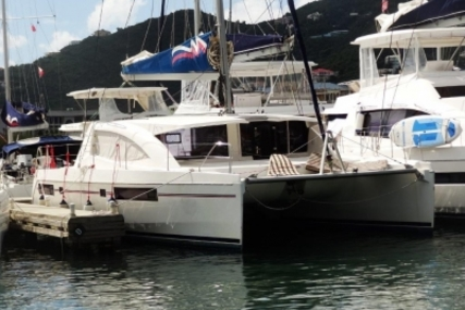 Robertson and Caine Leopard 48 for sale in Trinidad and Tobago for $489,000 (£378,879)