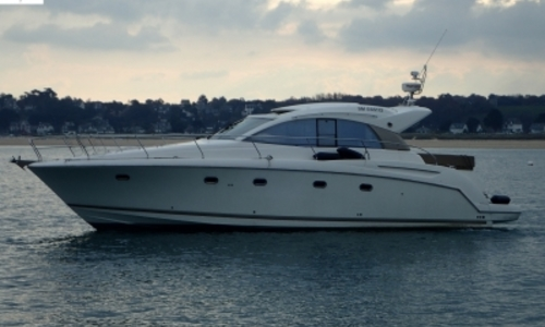 Image of Prestige 440 S for sale in France for €248,000 (£217,290) MATIGNON, France