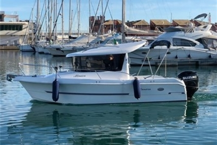 Manara 6.50 for sale in Italy for €33,000 (£29,087)