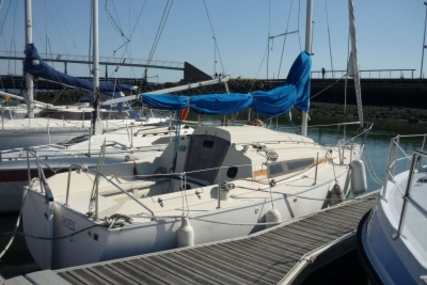 Beneteau First 24 for sale in France for €8,500 (£7,503)