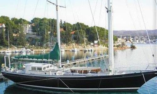 Image of Pilothouse Schooner 68 for sale in Netherlands for €695,000 (£608,939) Hellevoetsluis (, Netherlands