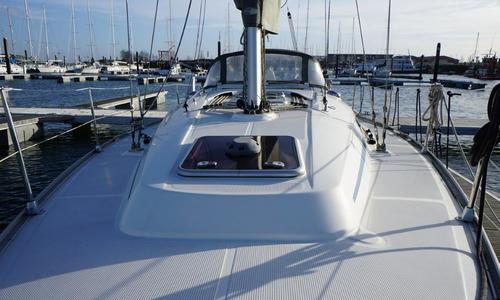 Image of Bavaria Yachts 35 Cruiser for sale in Netherlands for €65,000 (£55,623) Sint Annaland (, Netherlands