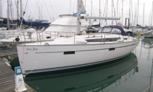 Image of Bavaria Yachts 37 Cruiser for sale in United Kingdom for £115,000 LEVINGTON, United Kingdom