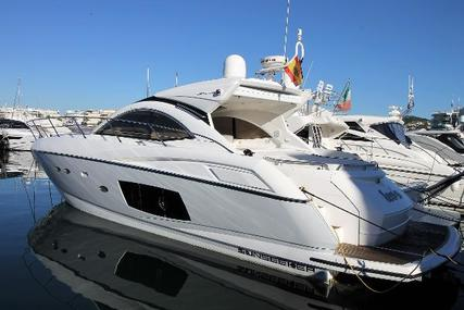 Sunseeker Portofino 48 for sale in Spain for €445,000 (£388,280)