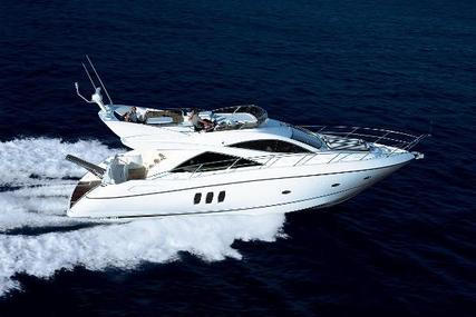 Sunseeker Manhattan 50 for sale in France for €320,000 (£279,213)