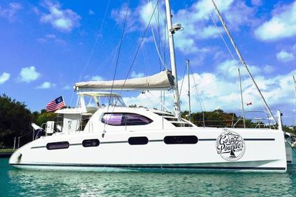 Leopard 46 for sale in Puerto Rico for $465,000 (£361,165)