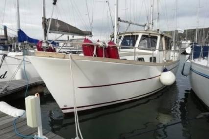 Nauticat 33 MK II for sale in United Kingdom for £52,500