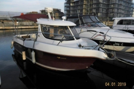Arvor 215 AS for sale in United Kingdom for £17,500