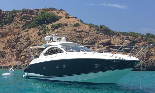 Image of Sunseeker Portofino 47 for sale in Spain for €295,000 (£260,412) Mahon, , Spain
