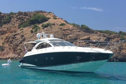 Sunseeker Portofino 47 for sale in Spain for €295,000 (£258,470)
