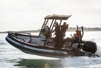 Zodiac Pro Open 5.5 RIB - WANTED for sale in United Kingdom for £1,000
