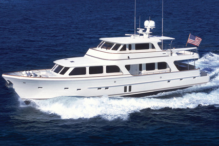 OFFSHORE YACHTS Motoryacht for sale in United States of America for P.O.A. (P.O.A.)