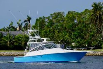 Viking Yachts Open Bridge for sale in United States of America for $685,000 (£550,342)