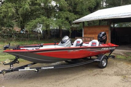 Tracker 175 TXW for sale in United States of America for $17,900 (£13,883)