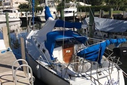 Hunter 36 for sale in United States of America for $25,000 (£19,477)