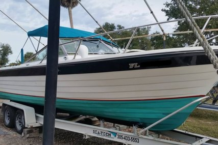 Lyman Biscayne 24 for sale in United States of America for $19,750 (£15,080)