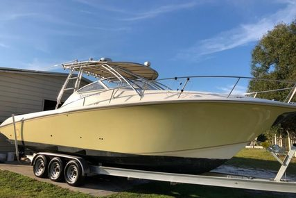 Fountain 33SFC for sale in United States of America for $114,000 (£89,922)