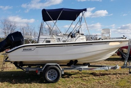 Boston Whaler 180 Dauntless for sale in United States of America for $23,250 (£17,519)