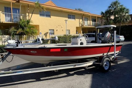 Hewes 16.9 Redfisher for sale in United States of America for $17,250 (£13,193)