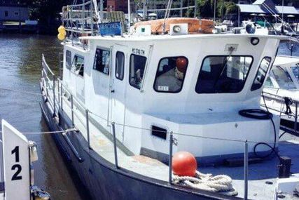 Martin 40 Dive Trawler for sale in United States of America for $52,500 (£37,652)