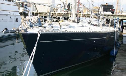 Image of Doug Peterson Custom 50 for sale in United States of America for $114,900 (£82,496) Sausalito, California, United States of America