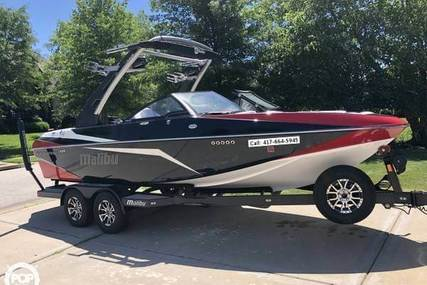 Malibu Wakesetter 21 VLX for sale in United States of America for $79,900 (£60,466)