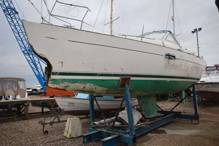 Beneteau 36CC for sale in United Kingdom for £2,950