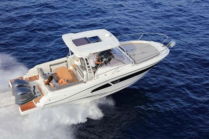 Jeanneau Cap Camarat 9.0 wa for sale in United Kingdom for £137,000