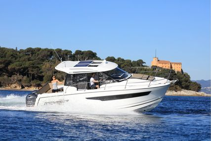 Jeanneau Merry Fisher 895 Legend for sale in United Kingdom for £136,500