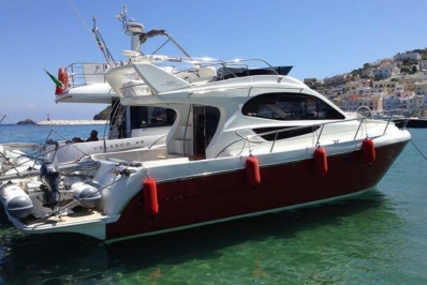 Intermare 36 for sale in Italy for €125,000 (£110,347)
