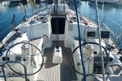 Jeanneau Sun Odyssey 40 for sale in Italy for €69,000 (£60,456)
