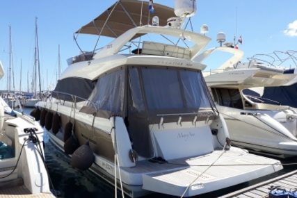 Prestige 500 for sale in Croatia for €580,000 (£498,393)