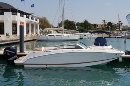Four Winns HD 240 OB for sale in France for 70 000 € (61 624 £)