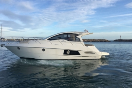 Cranchi M38 HT for sale in France for €295,000 (£252,443)