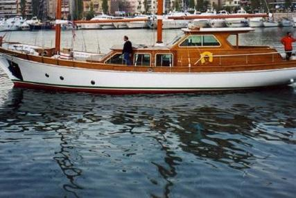Custom Motorsailer for sale in Greece for €220,000 (£194,571)