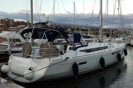Jeanneau Sun Odyssey 519 for sale in Greece for €292,000 (£249,780)