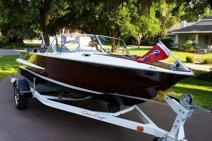 Chris-Craft Holiday for sale in United States of America for $18,500 (£14,069)