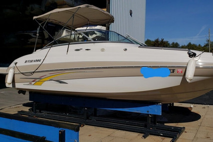 Four Winns 224 Funship for sale in United States of America for $27,800 (£21,315)