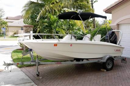 Boston Whaler 150 Super Sport for sale in United States of America for $22,000 (£17,287)